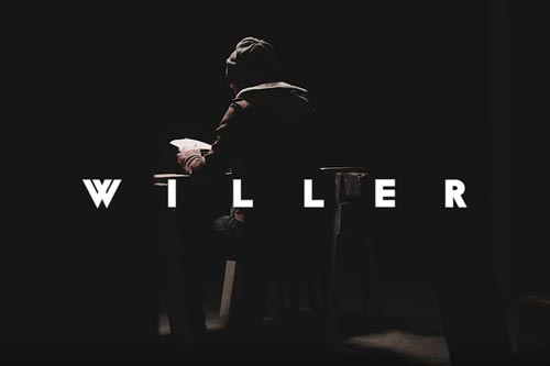 Musikvideo Willer - Trockener Sand